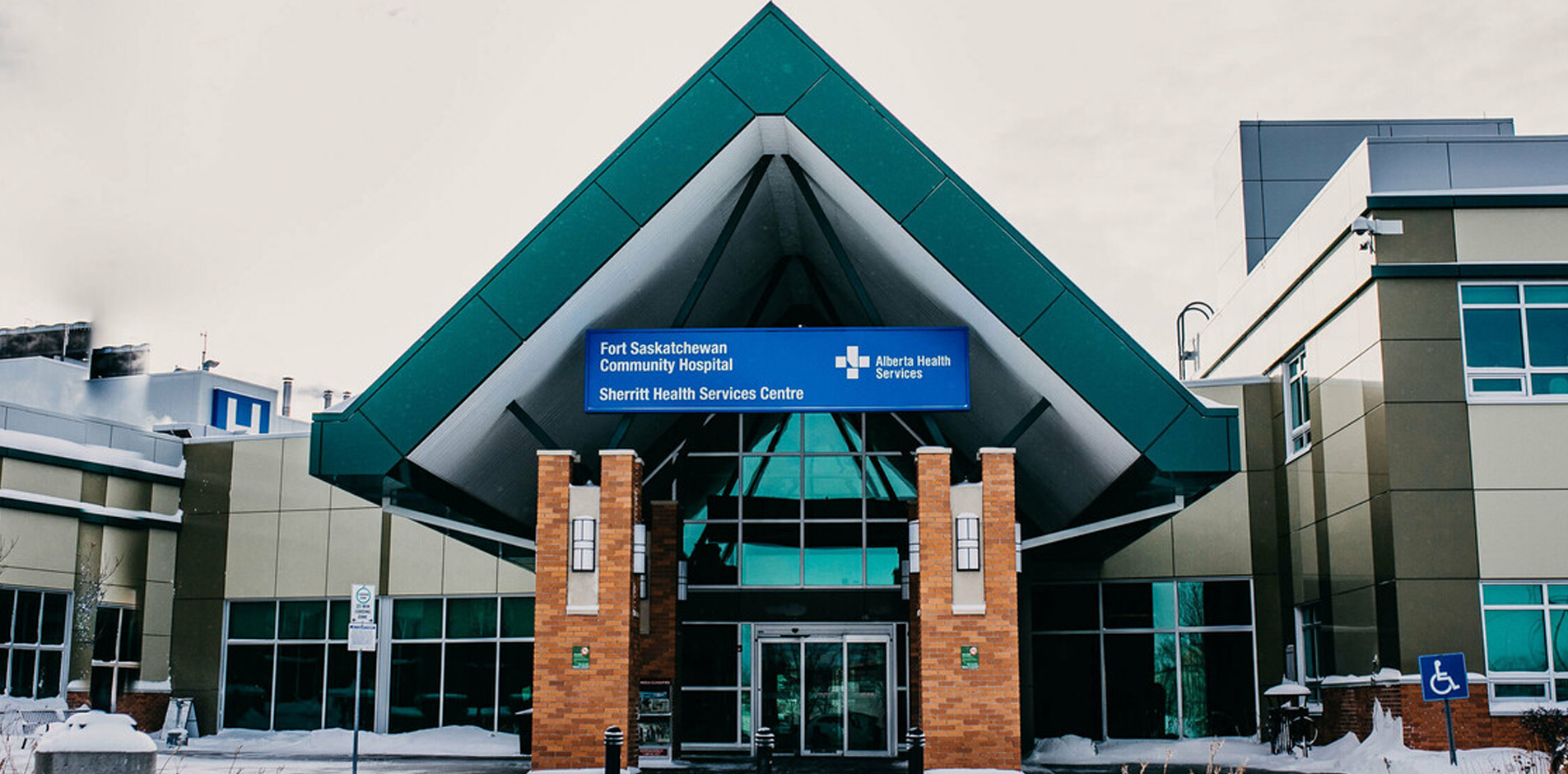 FORT SASKATCHEWAN HOSPITAL