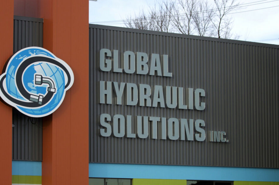 GLOBAL HYDRAULIC SOLUTIONS