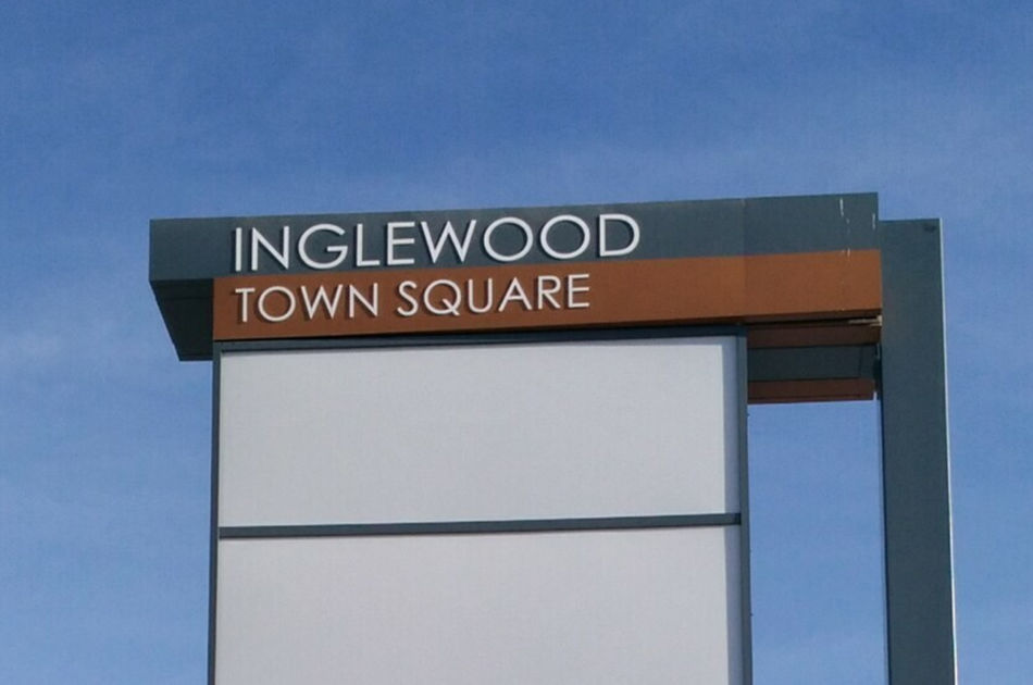 INGLEWOOD SQUARE