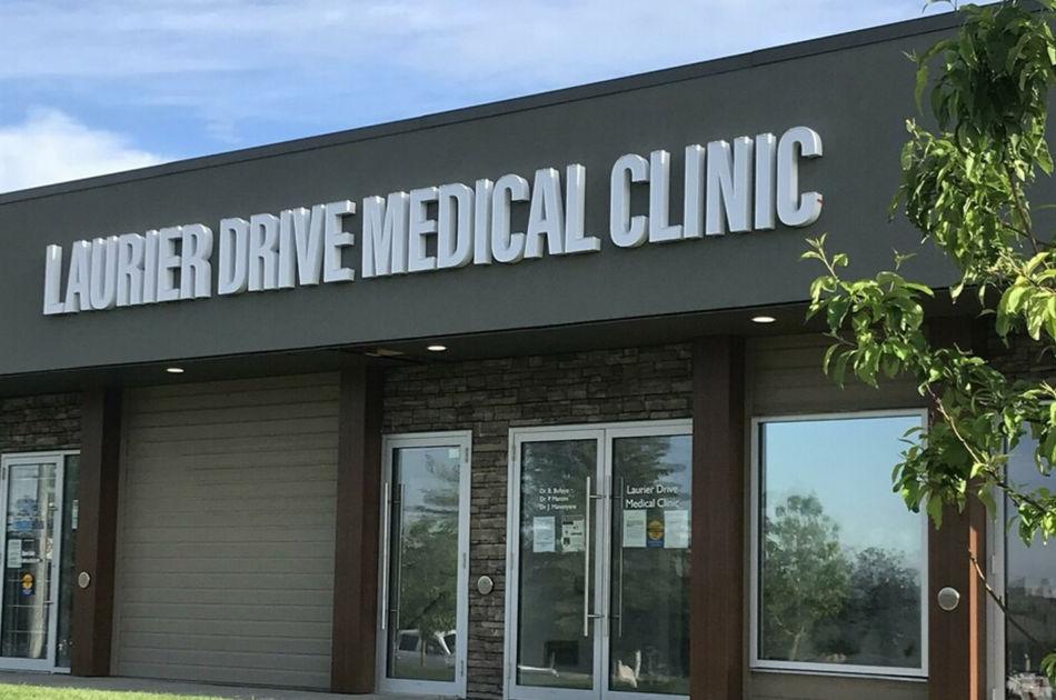 LAURIER DRIVE MEDICAL CENTRE