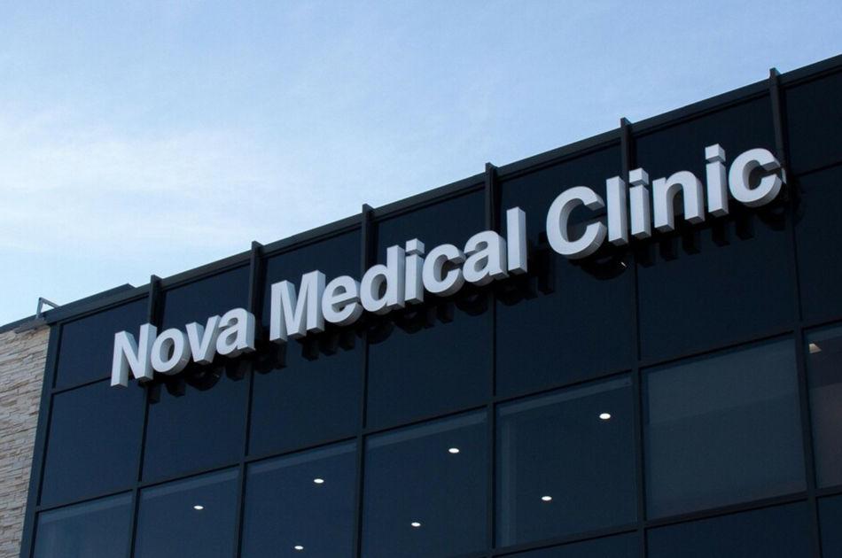 NOVA MEDICAL CLINIC