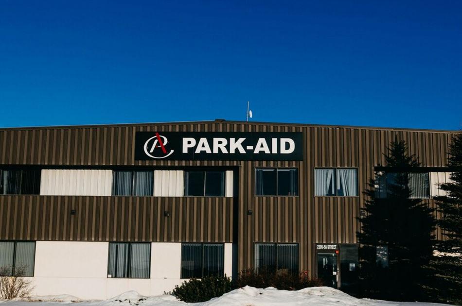 Park Aid