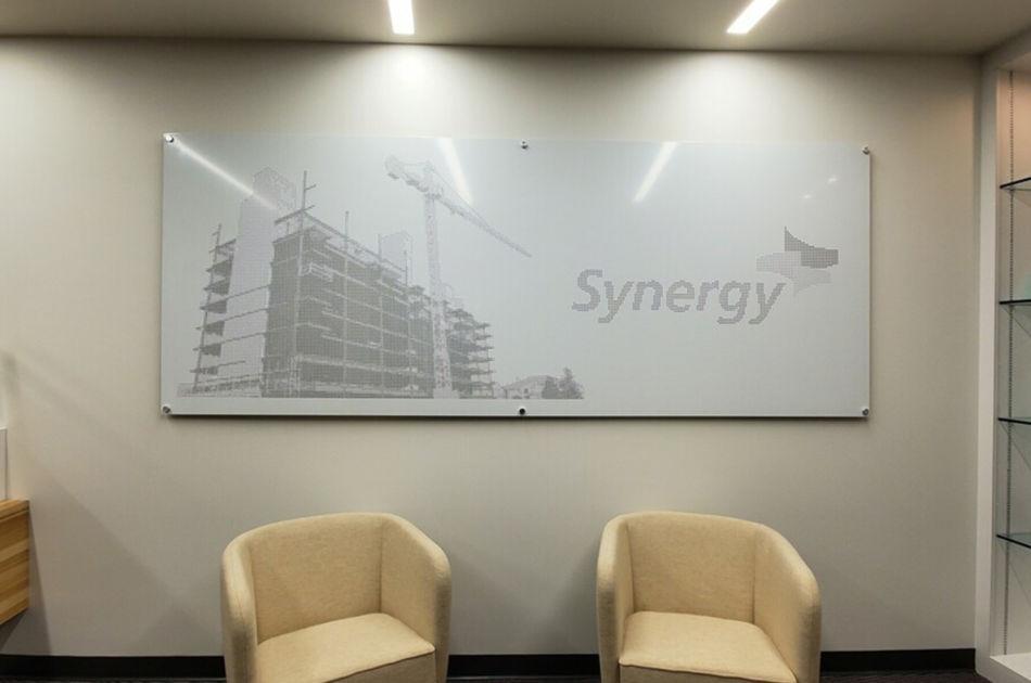 SYNERGY HEAD OFFICE