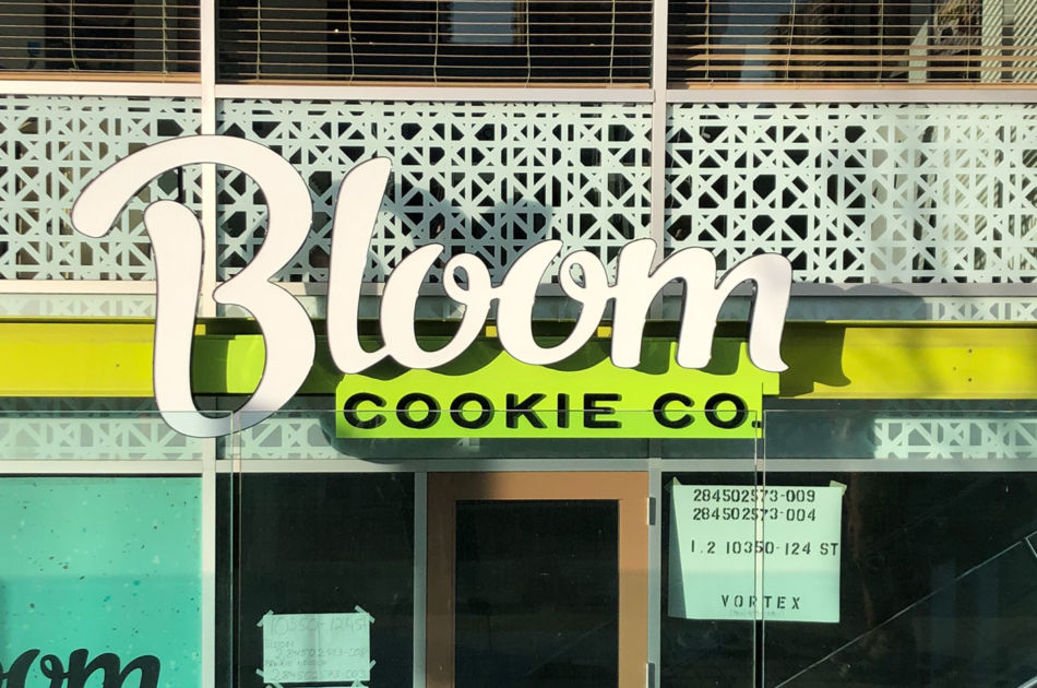 Bloom Cookie Co