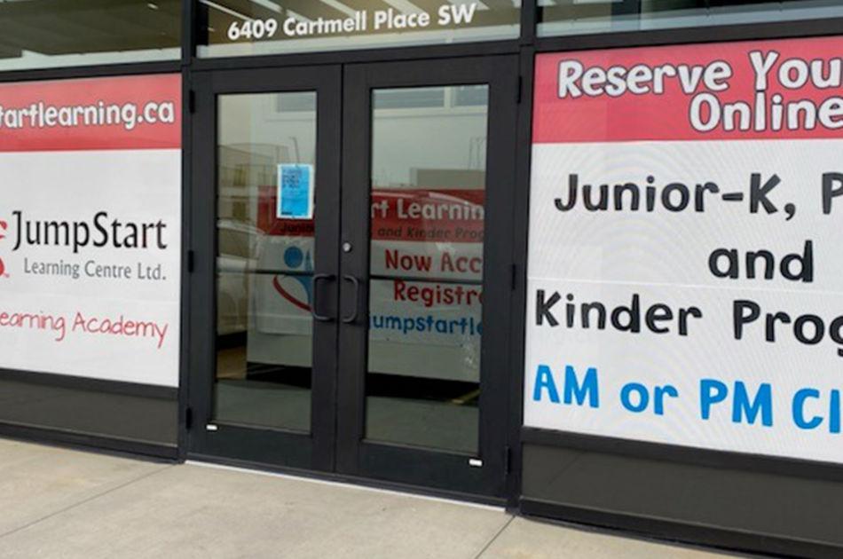 JumpStart Learning Centre