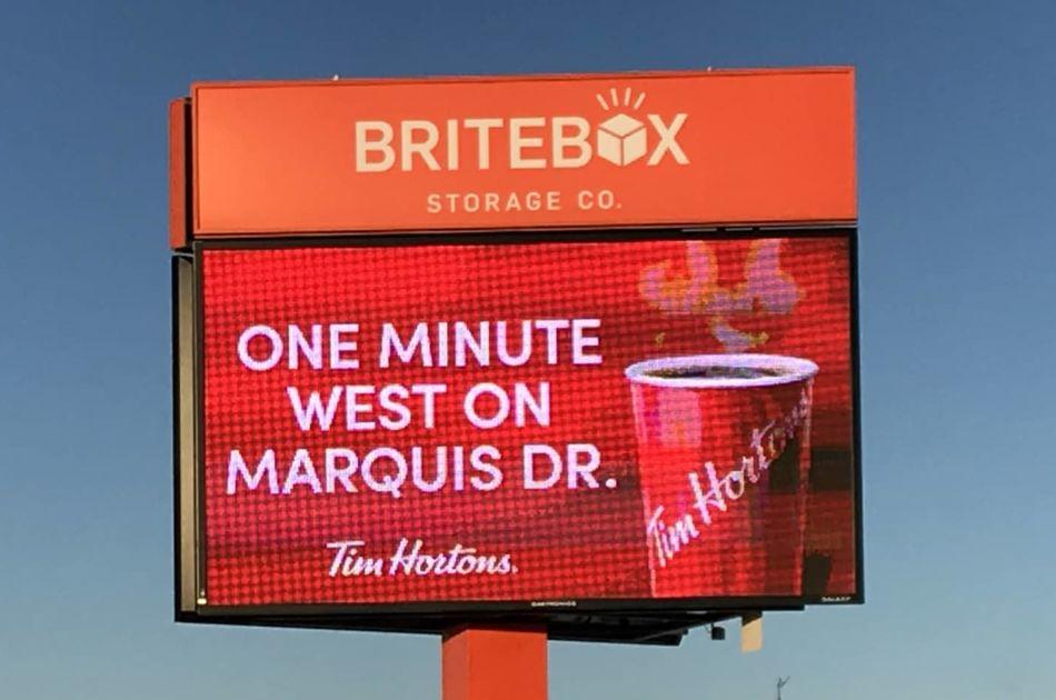 Britebox Storage Co.
