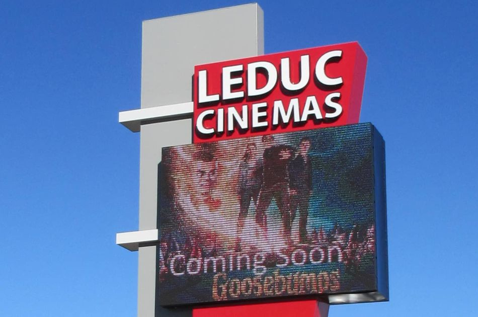 Leduc Cinemas