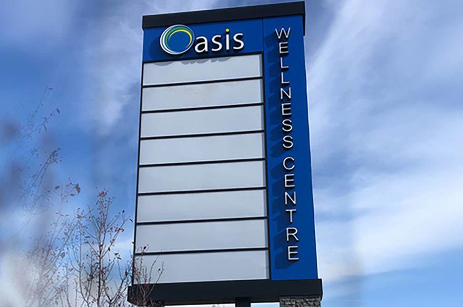 Oasis Wellness Centre