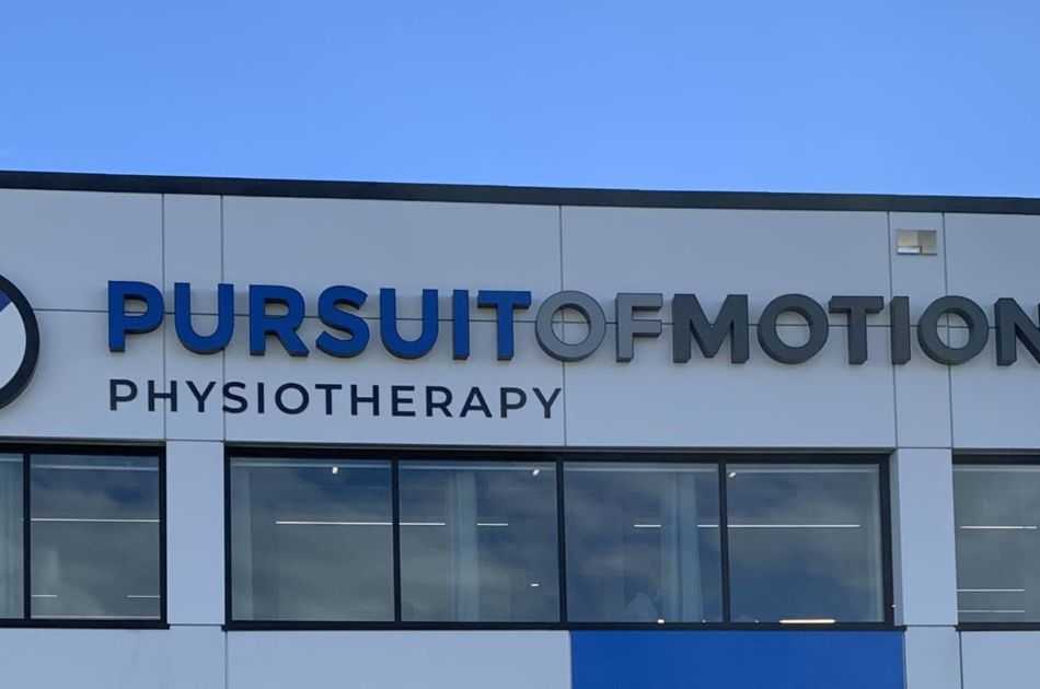 Pursuit of Motion Physio