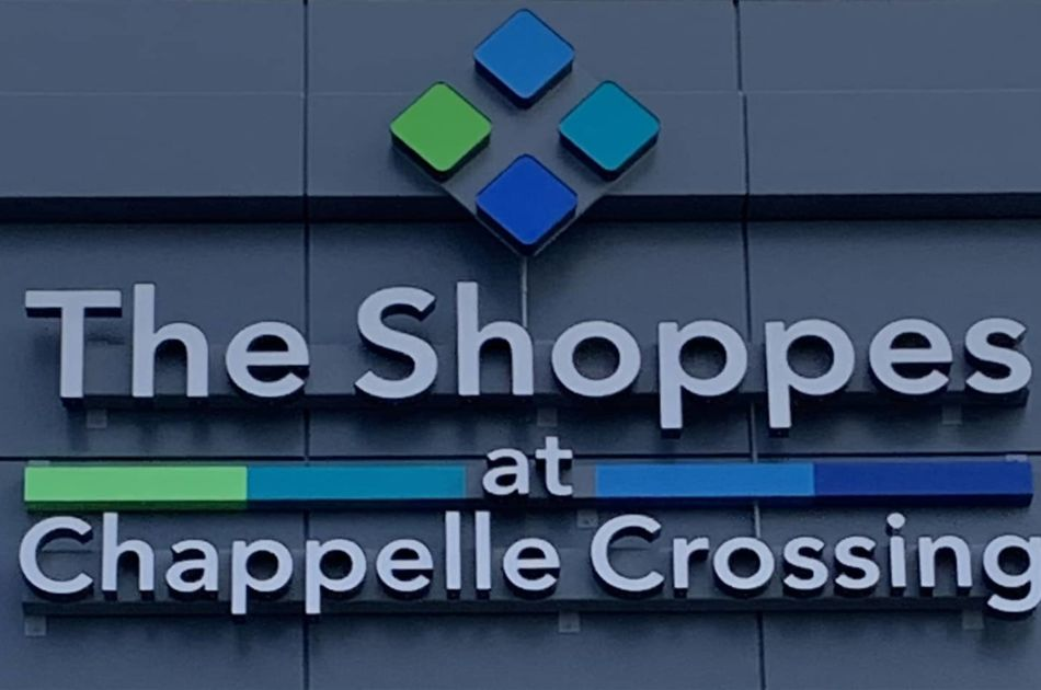 The Shoppes at Chappelle Crossing