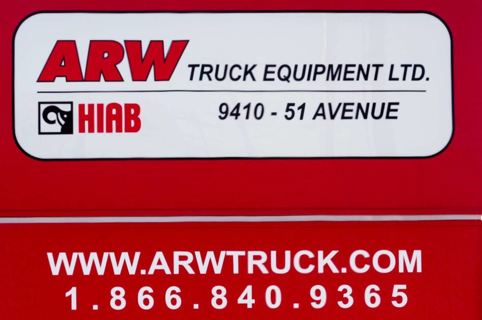 ARW Truck