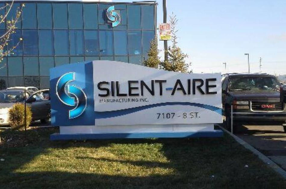 Silent Aire